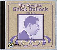 The Essential Chick Bullock 1932-1941 - Produktdetailbild 1