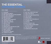 The Essential Leonard Cohen - Produktdetailbild 1