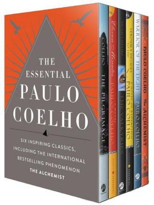 The Essential Paulo Coelho, Paulo Coelho