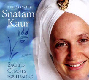 The Essential-Sacred Chants For Healing, Snatam Kaur