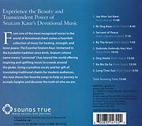 The Essential-Sacred Chants For Healing - Produktdetailbild 1