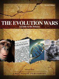 The EVolumeution Wars