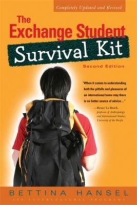The Exchange Student Survival Kit, Bettina Hansel