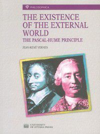The Existence of the External World, Jean-René Vernes