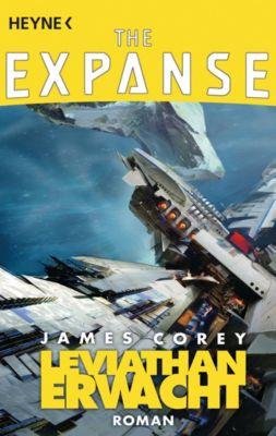 The Expanse-Serie: Leviathan erwacht, James Corey