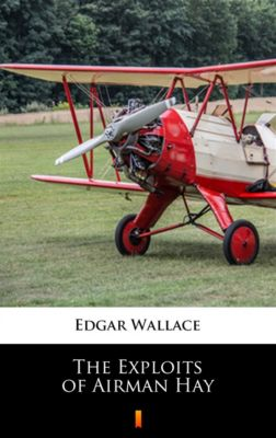 The Exploits of Airman Hay, Edgar Wallace