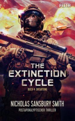 The Extinction Cycle - Entartung - Nicholas Sansbury Smith |