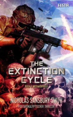 The Extinction Cycle - Metamorphose - Nicholas Sansbury Smith |