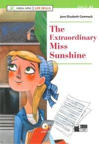 The Extraordinary Miss Sunshine, w. Audio-CD, Jane Elizabeth Cammack