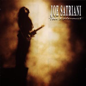 The Extremist, Joe Satriani