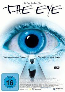 The Eye, Diverse Interpreten