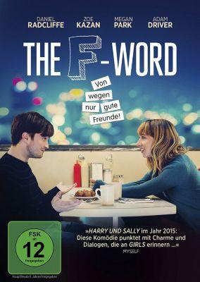 The F-Word, T.J. Dawe, Michael Rinaldi