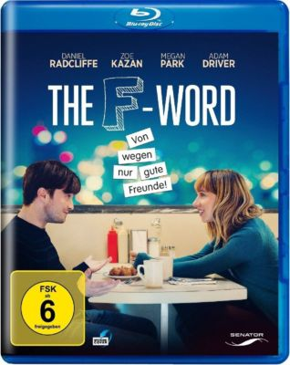 The F-Word, Elan Mastai, T. J. Dawe, Michael Rinaldi