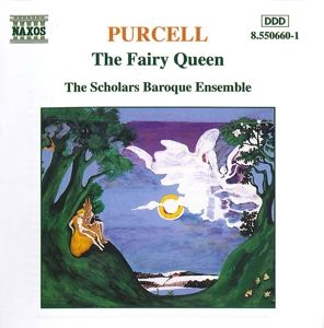The Fairy Queen, The Scholars Baroque Ensemble