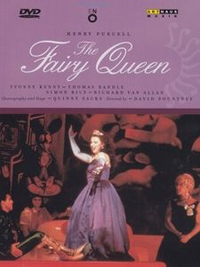 The Fairy Queen, Griffiths, Kenny, Randle, Rice