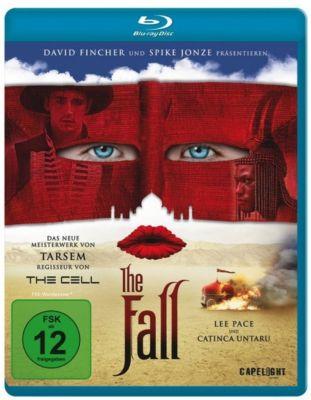 The Fall, Dan Gilroy, Nico Soultanakis, Tarsem Singh, Valeri Petrov