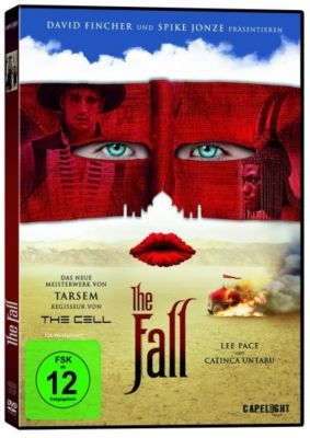 The Fall, Tarsem Singh