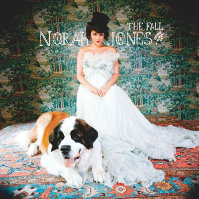 The Fall, Norah Jones