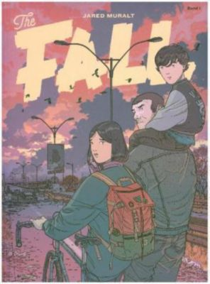 The Fall - Jared Muralt pdf epub