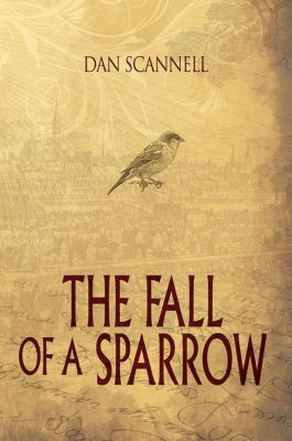 The Fall of a Sparrow, Dan Scanell