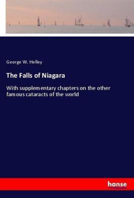 The Falls of Niagara, George W. Holley