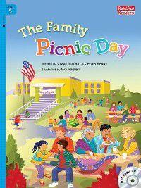 The Family Picnic Day, Vijaya Bodach, Cecilia Reddy