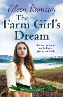 The Farm Girl's Dream, Eileen Ramsay