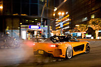 The Fast and the Furious: Tokyo Drift - Produktdetailbild 4
