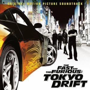 The Fast And The Furious: Tokyo Drift, Diverse Interpreten