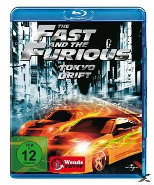 The Fast and the Furious: Tokyo Drift, Bow Wow,Nathalie Kelley,Brian Tee Lucas Black