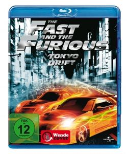 The Fast and the Furious: Tokyo Drift, Bow Wow,nathalie Kelley Lucas Black