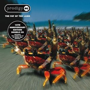 The Fat Of The Land Bonus Edition (inl. Fat EP), The Prodigy