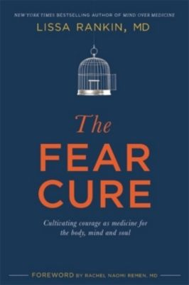The Fear Cure, Lissa Rankin