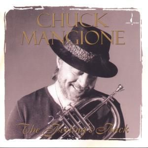 The Feeling'S Back, Chuck Mangione