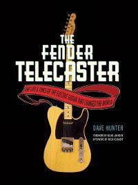 The Fender Telecaster, Dave Hunter