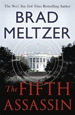 The Fifth Assassin, Brad Meltzer