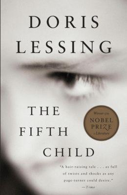The Fifth Child, Doris Lessing