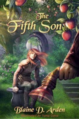 The Fifth Son, Blaine D. Arden
