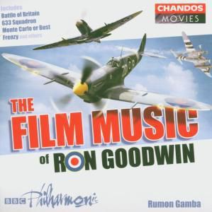 The Filmmusik, R. Gamba, Bbcp