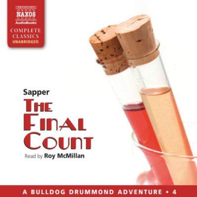 The Final Count (Unabridged), Sapper