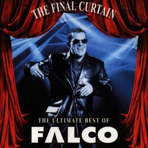 The Final Curtain - The Ultimate Best Of Falco, Falco