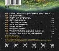The Final Frontier - Produktdetailbild 1