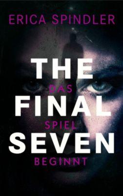 The Final Seven, Erica Spindler