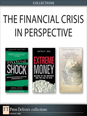 The Financial Crisis in Perspective Collection ebook
