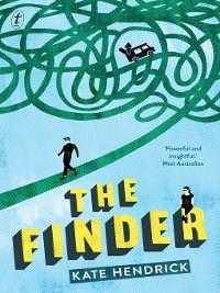 The Finder, Kate Hendrick