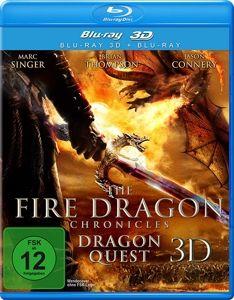 The Fire Dragon Chronicles 3D, N, A