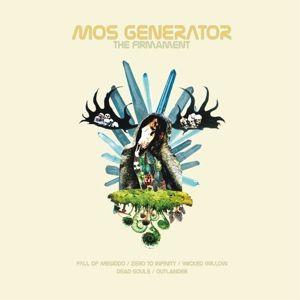 The Firmament (Black Vinyl+Cd), Mos Generator