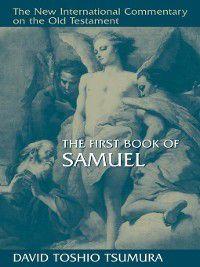 The First Book of Smauel, David Toshio Tsumura