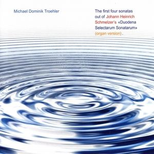 The First Four Sonatas, Michael Dominik Troehler