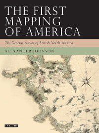 The First Mapping of America, Alex Johnson